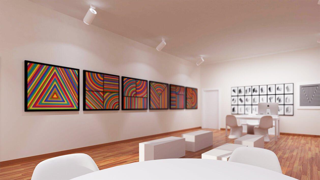 The Room Art Gallery – Venezia