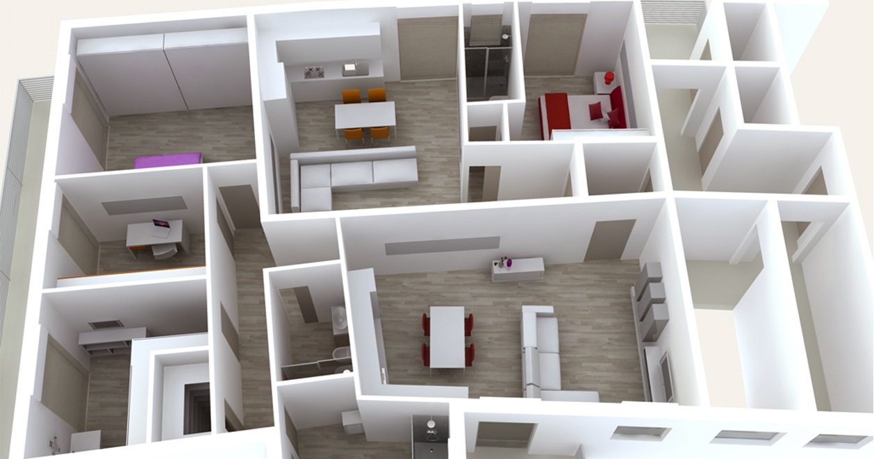Private Apartments