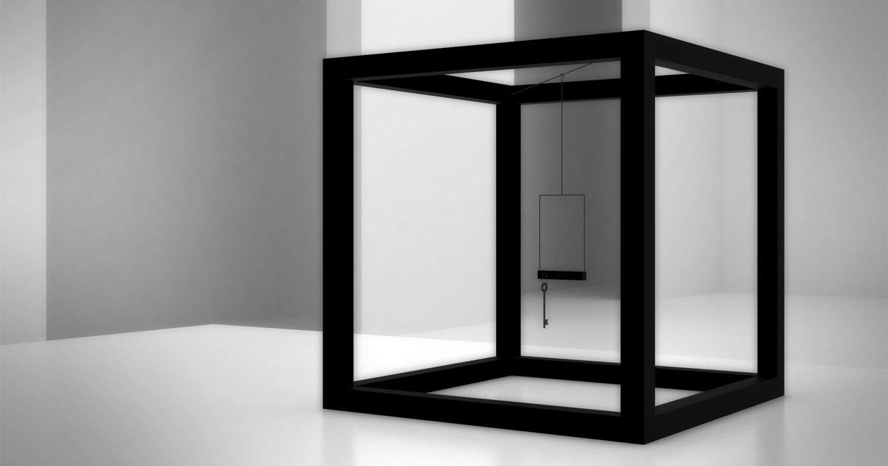 Liquid Cage