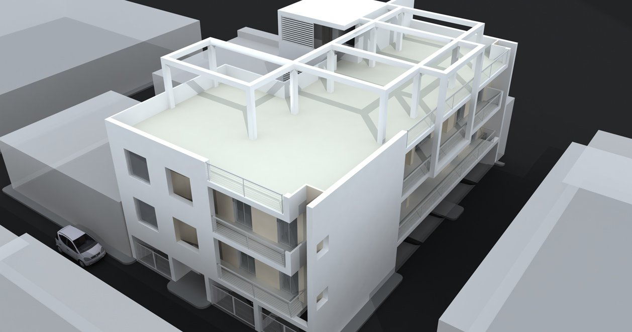 Residential Building A02