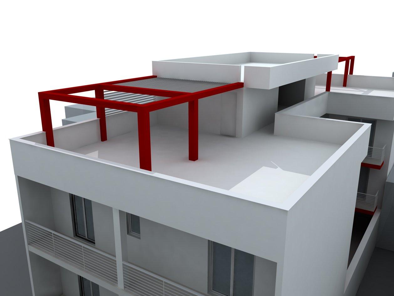 Residential Building C02