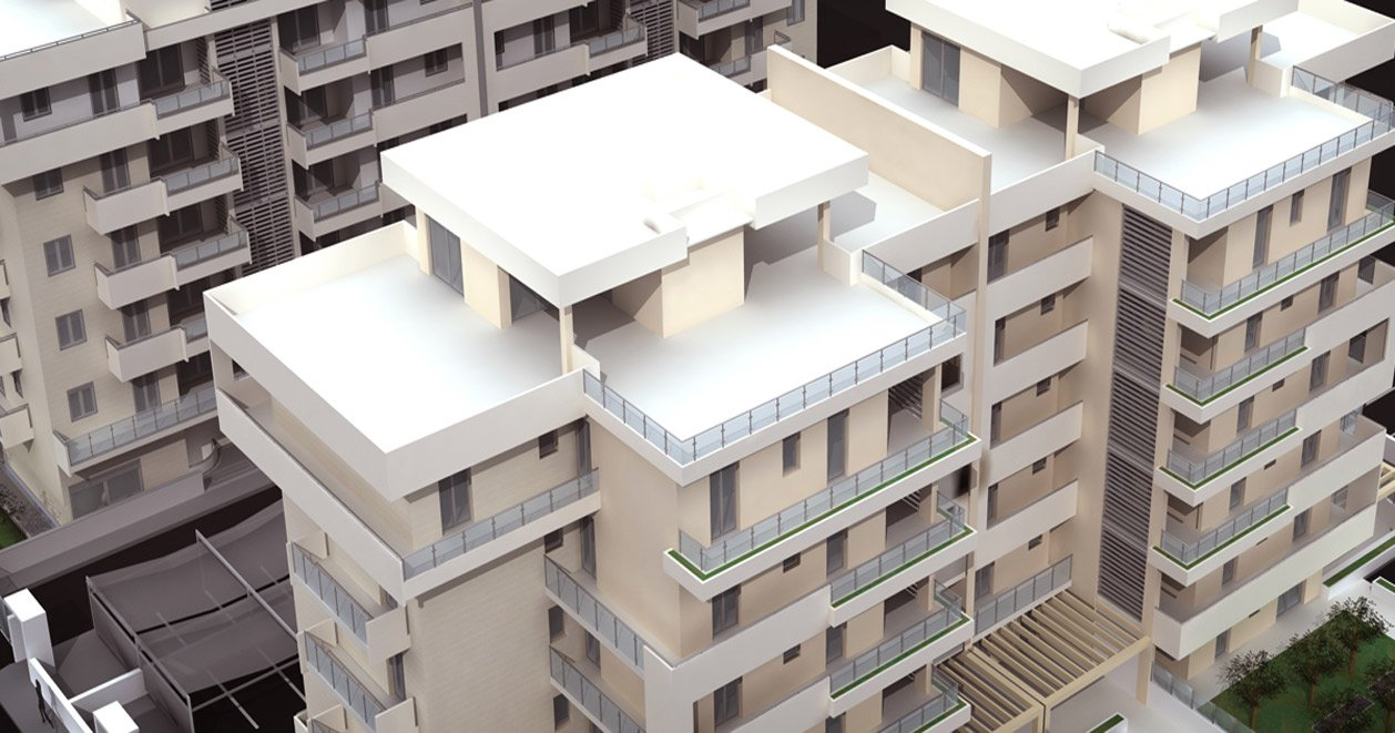 Residential Complex B01
