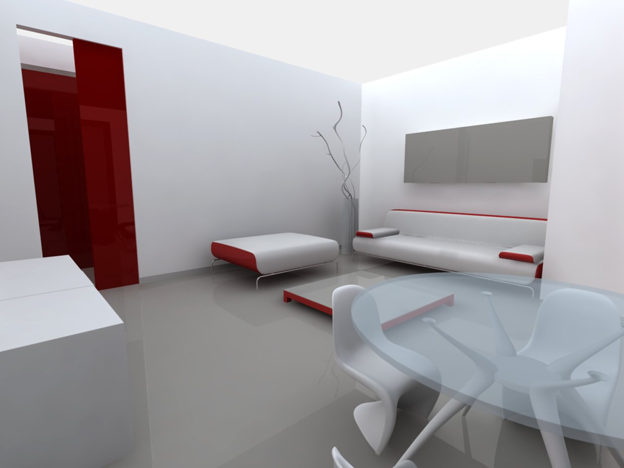 Residential Building C03