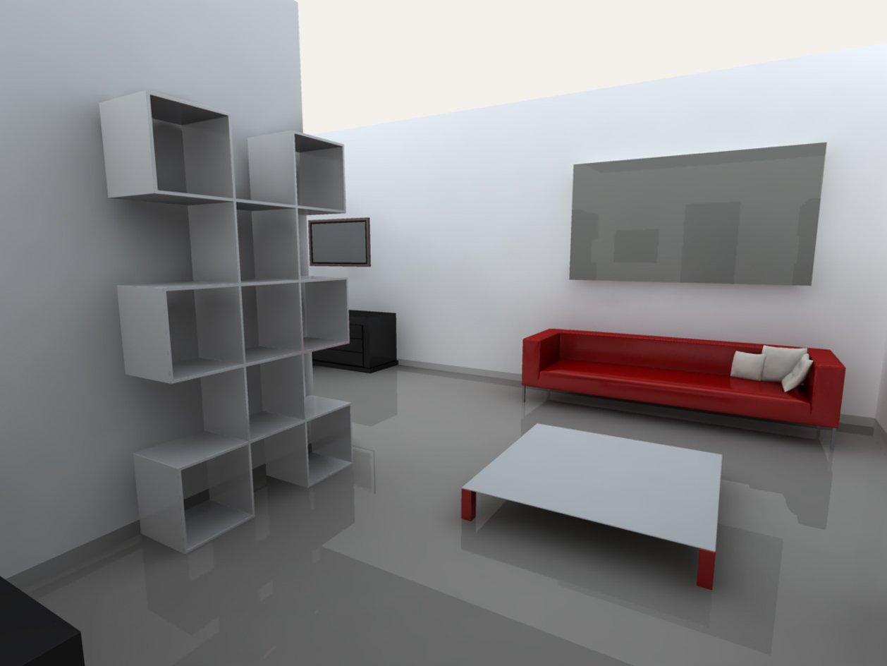 Residential Building C01