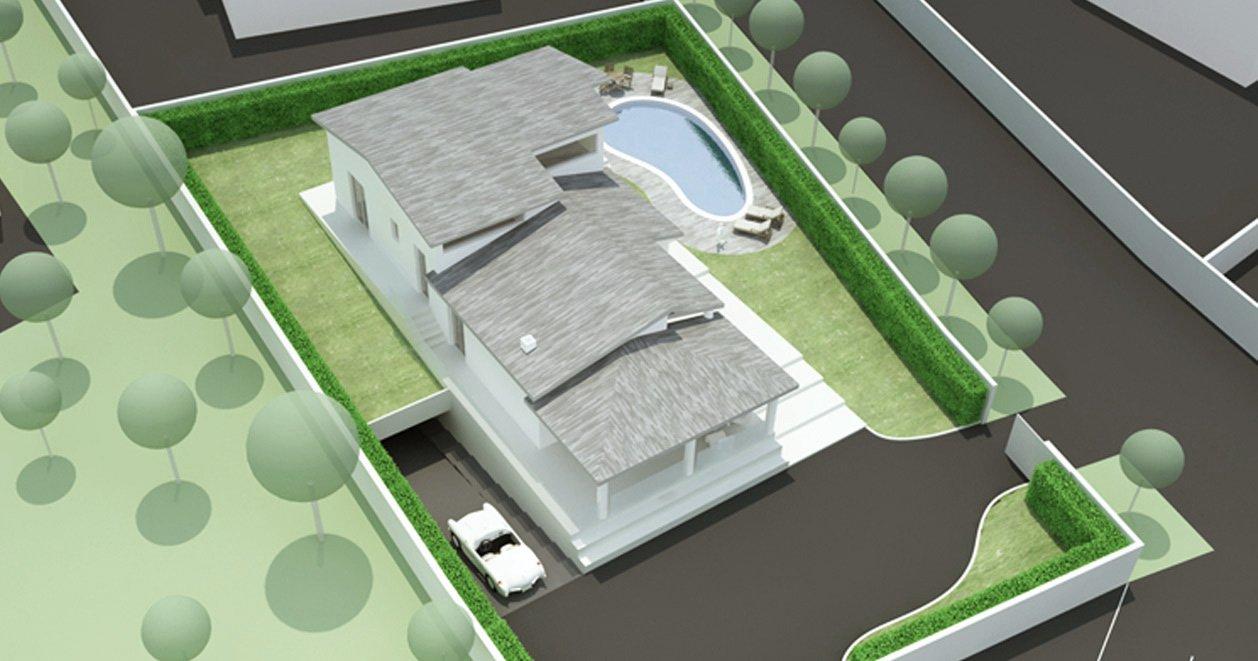 Villa C01