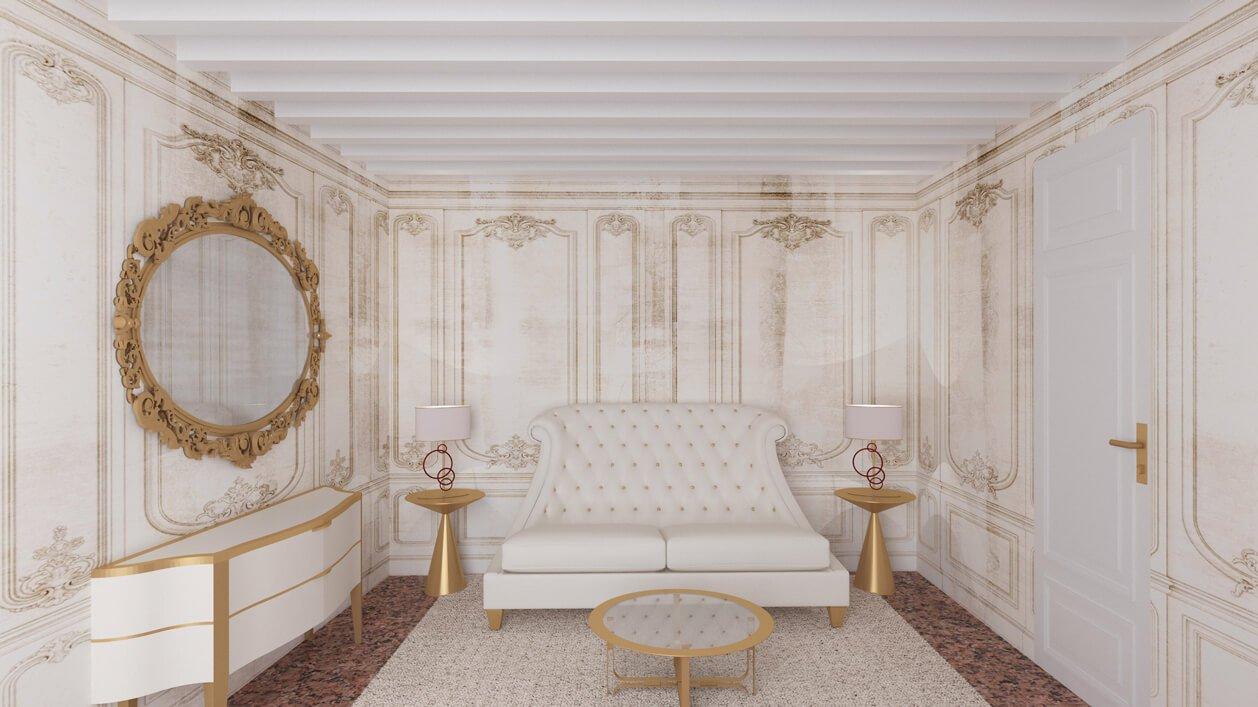 Corte Contarina Design Hotel – Venezia