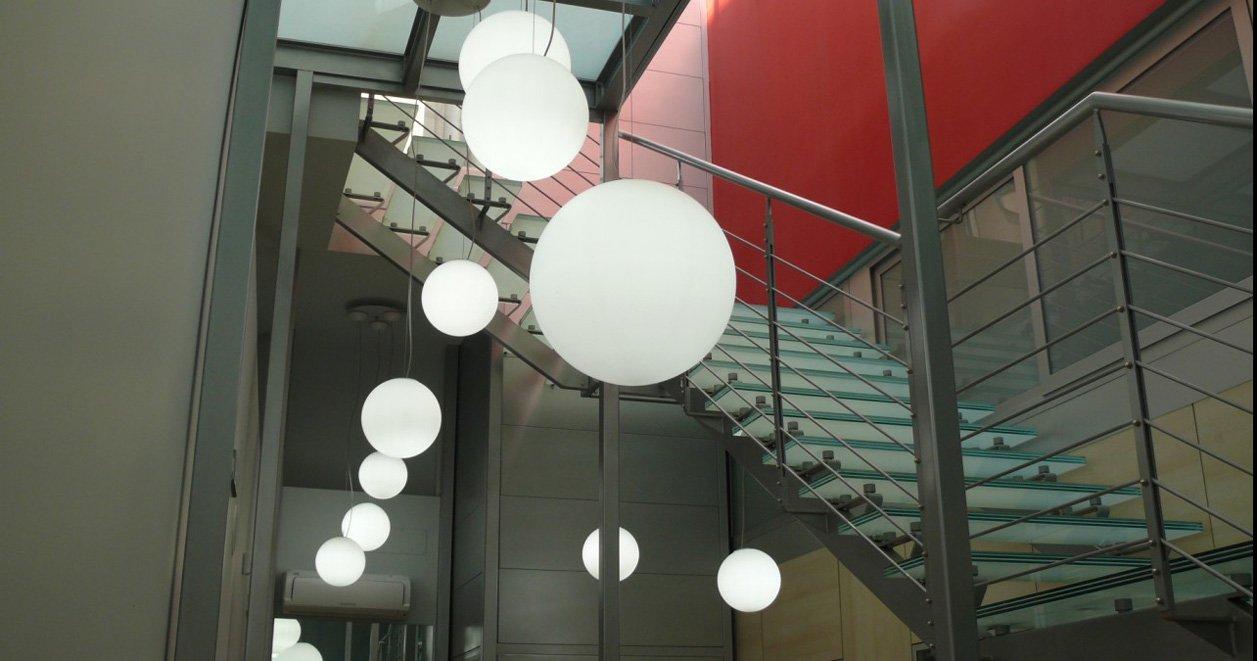 Dedalus Business Center