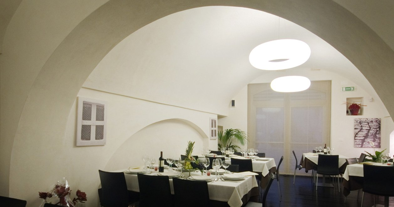 Il Celliere Restaurant